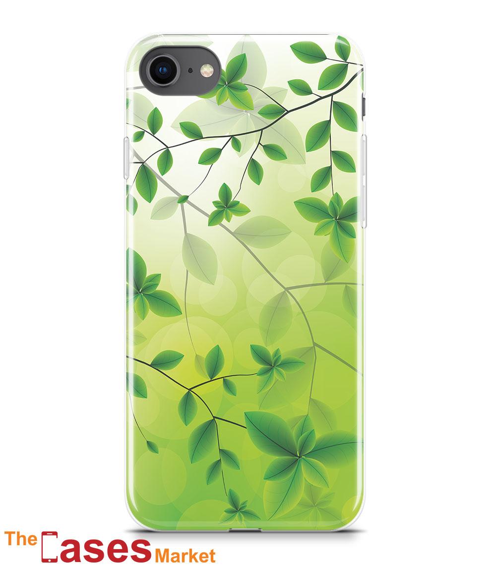 capa iphone folhas primavera 1