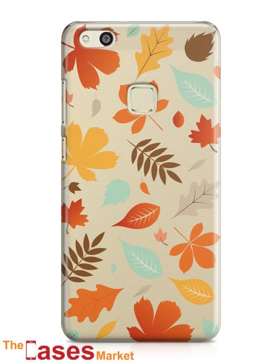 capa telemóvel huawei outono 2