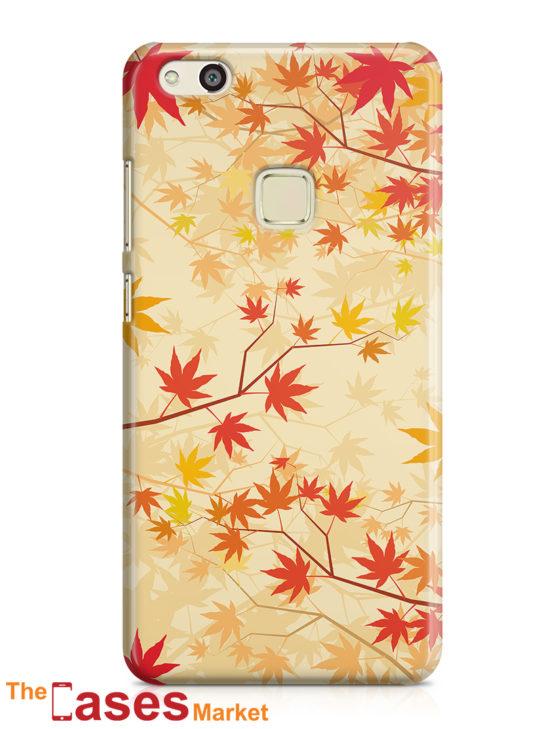 capa telemóvel huawei outono 3