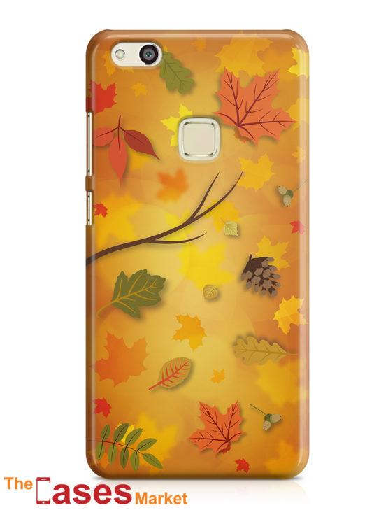 capa telemóvel huawei outono 4