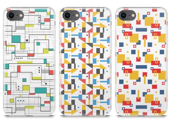 capas bauhaus iphone