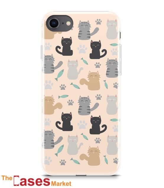 capa iPhone gatinhos pet 9