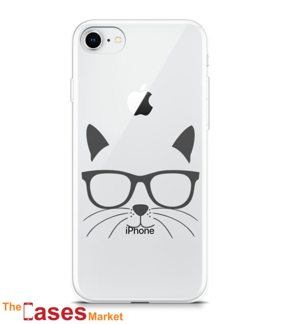 capa iPhone gato pet 3