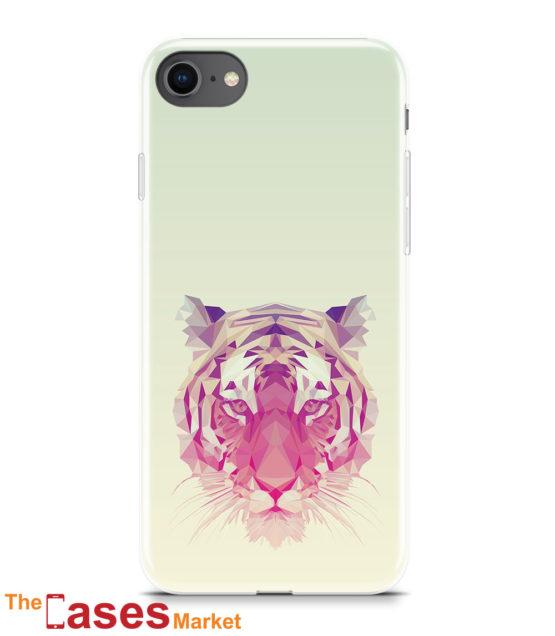 capa iPhone tigre animais 6