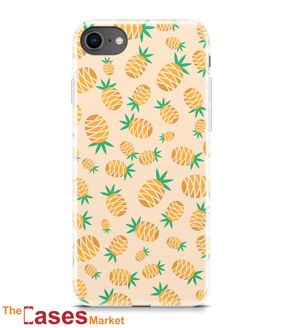 capa iphone abacaxi fruta 3