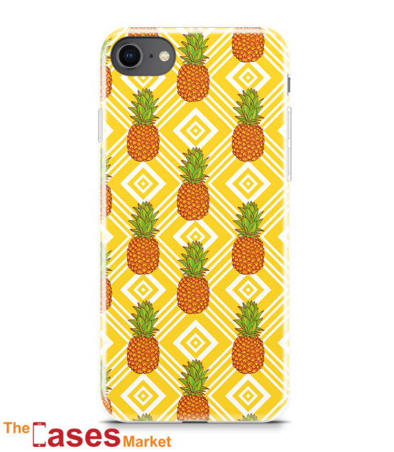 capa iphone abacaxi fruta 4
