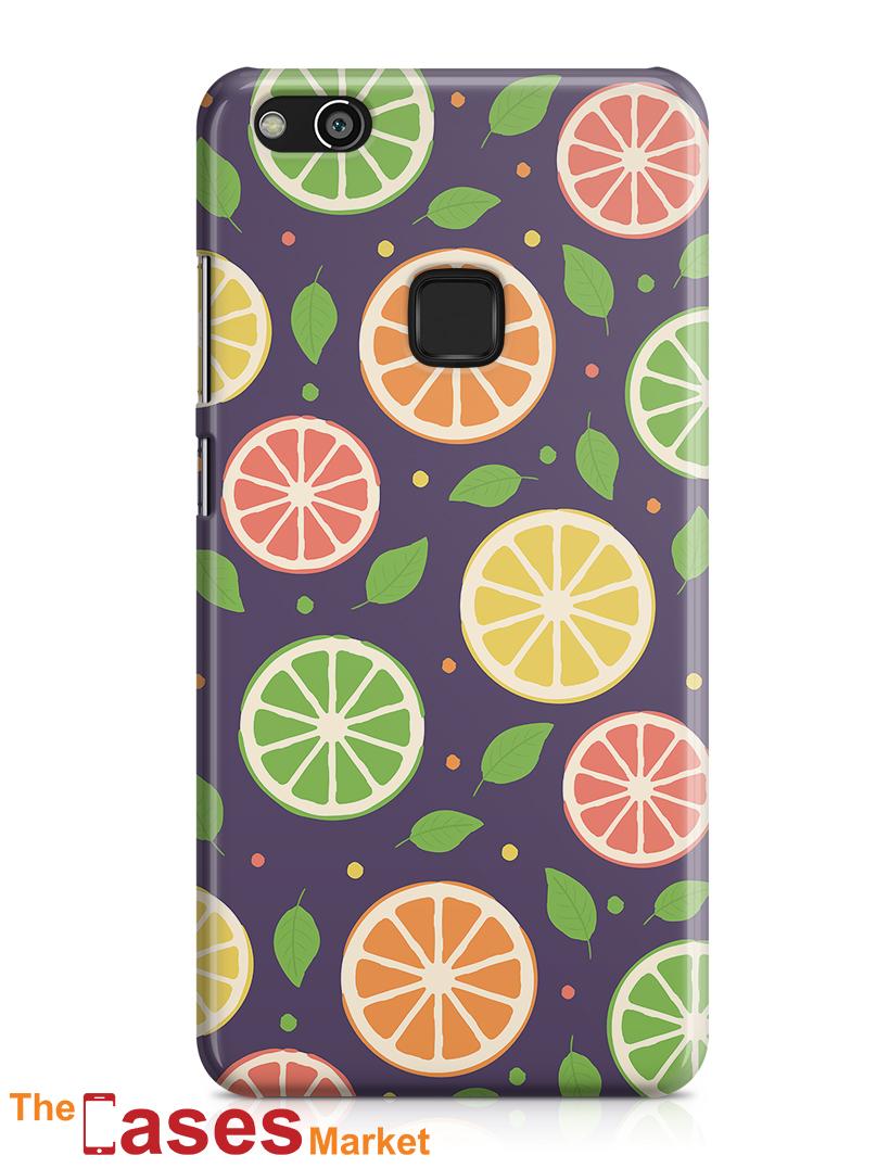 capa telemovel huawei citrinos fruta 10