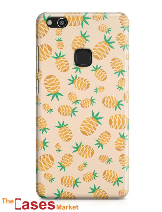 capa telemovel huawei ananas fruta 3