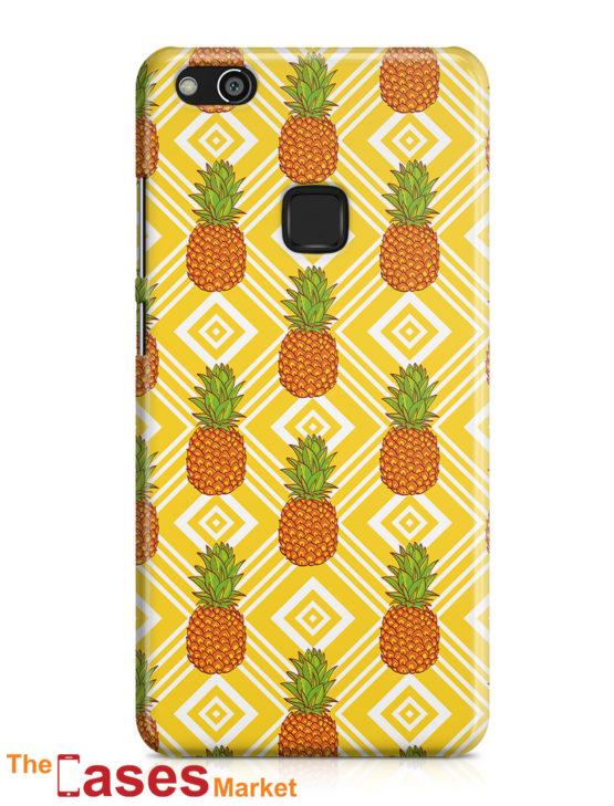 capa telemovel huawei ananas fruta 4