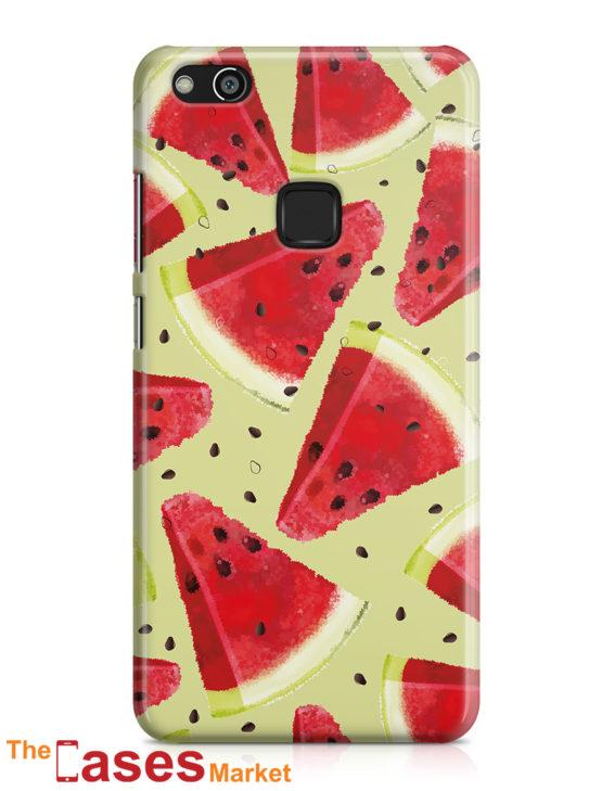 capa telemovel huawei melancia fruta 5