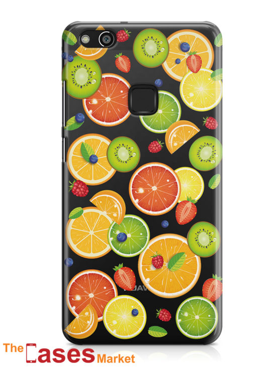 capa telemovel huawei fruta 8