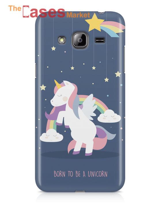 capa telemovel samsung j1 J3 j5 j7 unicornio 3