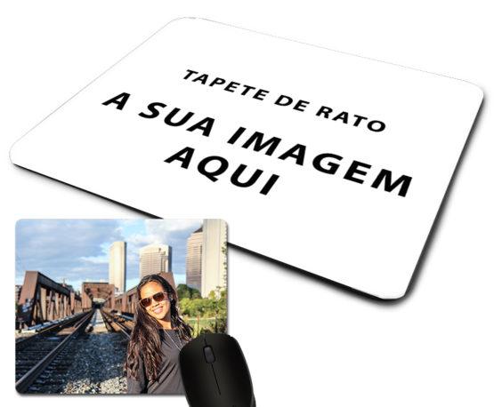 tapete de rato personalizado com fotos imagens