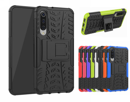 capa anti-choque telemovel xiaomi mi 9