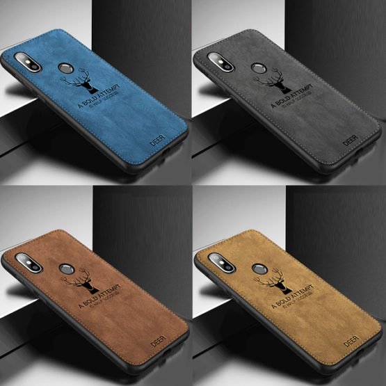 capa deer telemovel xiaomi redmi note 7
