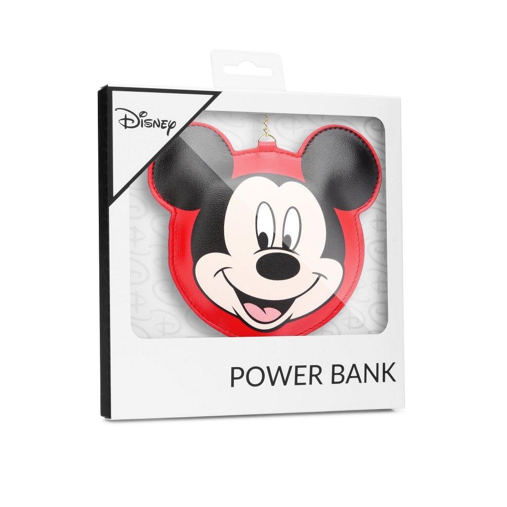 bateria power bank mickey mouse 2200 mah (2)