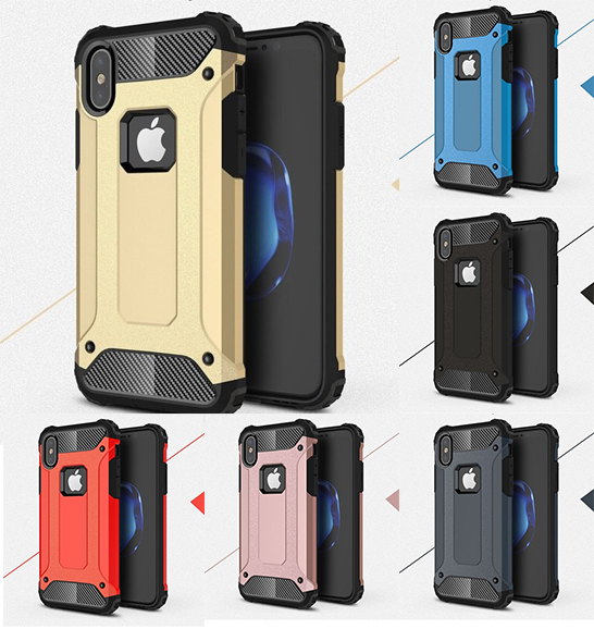 capas anti-choque iphone xr