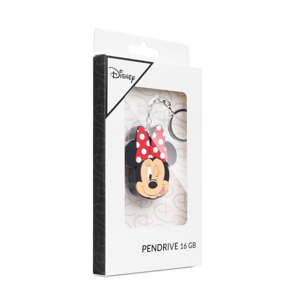 pen usb 16gb minnie mouse