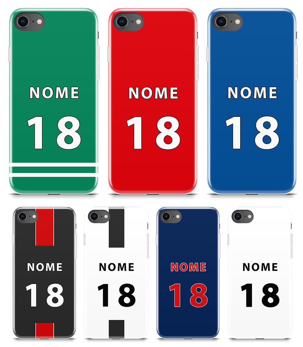 capas iphone personalizadas nome numero