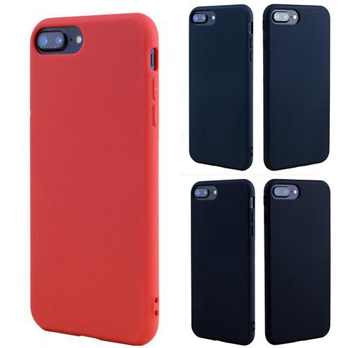 capas silicone iphone