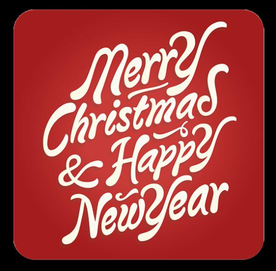 iman Merry Christmas & Happy New Year