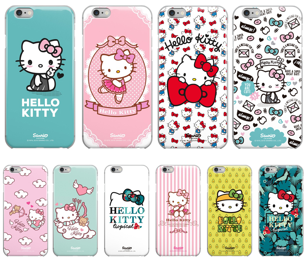 capas telemove hello kitty